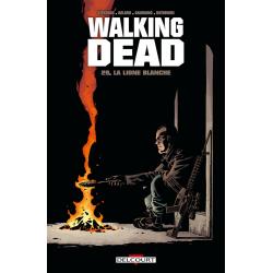 Walking Dead - Tome 29 - La ligne blanche