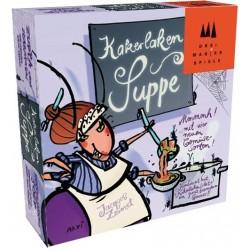 La Soupe de Cafards (KakerLakenSuppe)