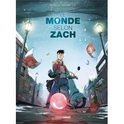 Monde selon Zach (Le) - Le monde selon Zach