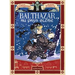 Balthazar au pays blême - Balthazar au pays blême
