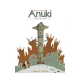 Anuki - Tome 1 - La guerre des poules