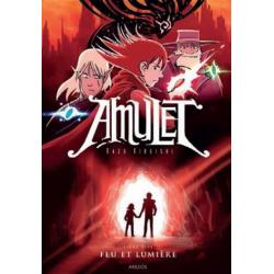 Amulet - Tome 7 - Feu et lumière