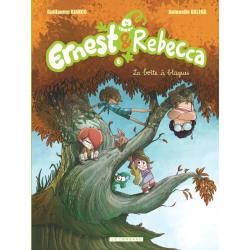 Ernest & Rebecca - Tome 6 - La boîte à blagues