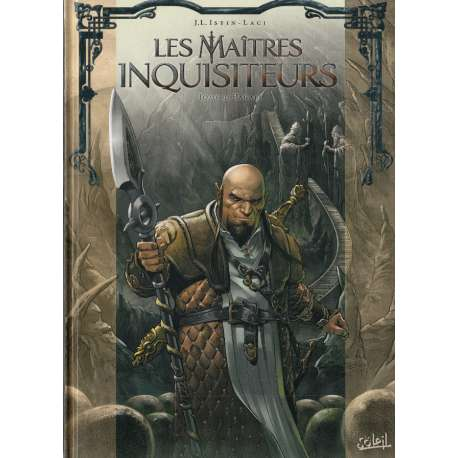 Maîtres inquisiteurs (Les) - Tome 9 - Bakael