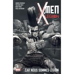 X-Men Legion - Tome 2 - Car nous sommes légion