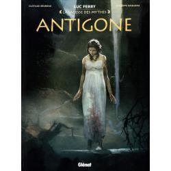 Antigone (Baiguera/Bruneau) - Antigone