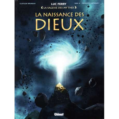 Naissance des Dieux (La) - La Naissance des Dieux