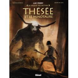 Thésée et le Minotaure - Thésée et le Minotaure