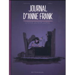 Journal d'Anne Frank - Journal d'Anne Frank