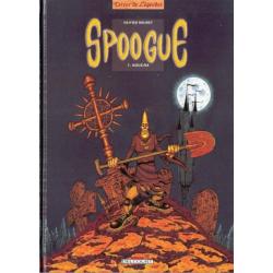 Spoogue - Tome 1 - Kougna