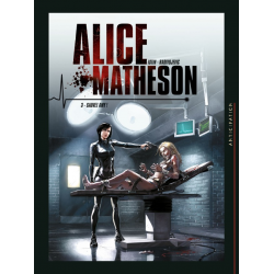 Alice Matheson - Tome 3 - Sauvez Amy !