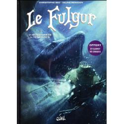 Fulgur (Le) - Tome 2 - Les survivants des ténèbres