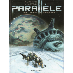 Parallèle - Tome 1 - New York, New York
