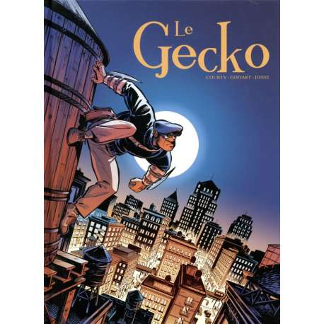 Gecko (Le) - Le Gecko