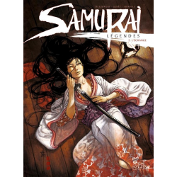 Samurai Légendes - Tome 2 - L'échange