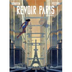 Revoir Paris - Revoir Paris