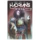 Hadrian's Wall - Tome 2 - Révélations