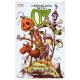 Magicien d'Oz (Le) (Shanower/Young) - Tome 3 - Le Merveilleux Pays d'Oz