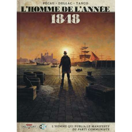Homme de l'année (L') - Tome 9 - 1848
