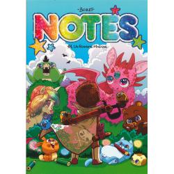 Notes - Tome 11 - Un Royaume Magique
