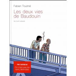 Deux vies de Baudouin (Les) - Les deux vies de Baudouin