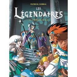 Légendaires (Les) - Tome 14 - L'Héritage du mal
