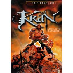 Krän - Tome 1 - Les Runes de Gartagueul