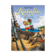 Ratafia - Tome 1 - Mon nom est Capitaine