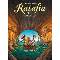 Ratafia - Tome 2 - Un Zèle imbécile