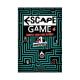 Escape 1 - Saurez-vous vous évader…