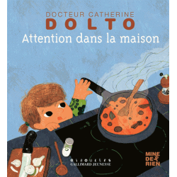 Attention dans la maison