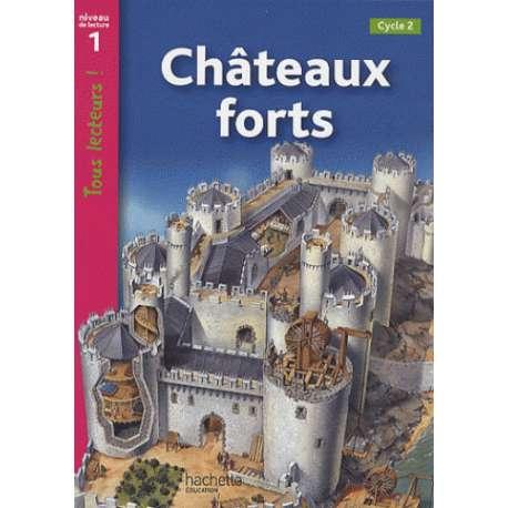 Châteaux forts - Niveau de lecture 1, Cycle 2