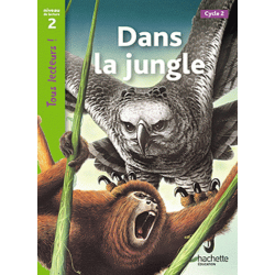Dans la jungle - Cycle 2