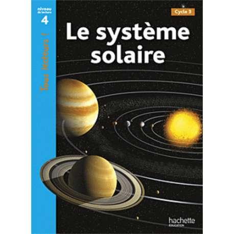 Le système solaire - Cycle 3 niveau 4