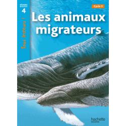 Les animaux migrateurs - Niveau de lecture 4 Cycle 3