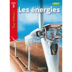Les énergies - Niveau 5, Cycle 3