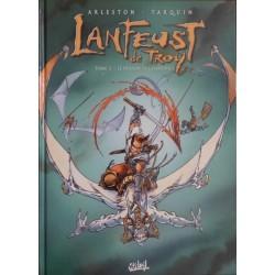 Lanfeust de Troy - Tome 5 - Le frisson de l'Haruspice