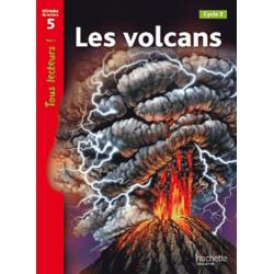 Les volcans - Niveau de lecture 5