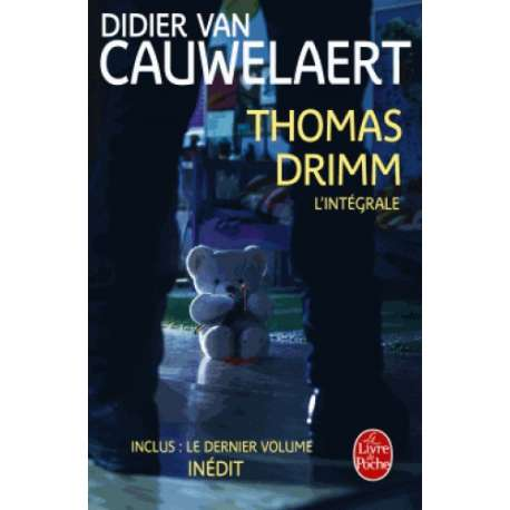 Thomas Drimm L'intégrale