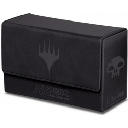 Ultra Pro DECKBOX MTG Dual Flip Box - NOIR