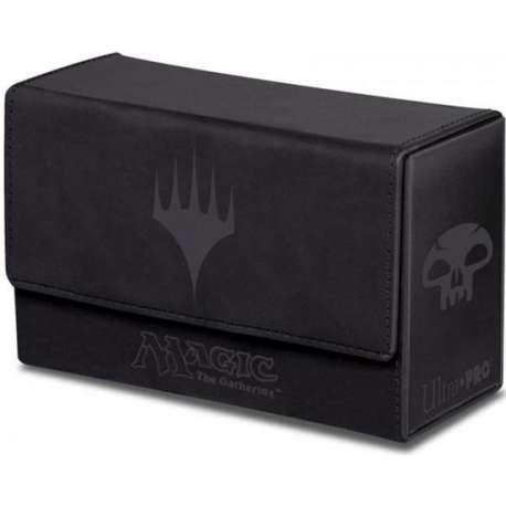 Ultra Pro DECKBOX MTG Dual Flip Box - NOIR