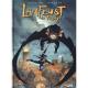 Lanfeust de Troy - Tome 7 - Les pétaures se cachent pour mourir
