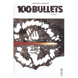 100 Bullets (albums cartonnés) - Volume V