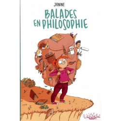 Balades en philosophie - Balades en philosophie