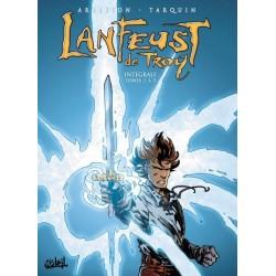 Lanfeust de Troy - Intégrale tomes 1 à 3