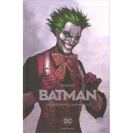 Batman - Tome 2 - The Dark Prince Charming 2/2