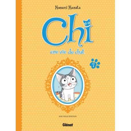 Chi - Une vie de chat (grand format) - Tome 7 - Tome 7