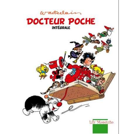 Docteur Poche - 1995-2000