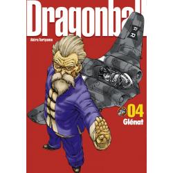 Dragonball (Perfect Edition) - Tome 4 - Tome 4