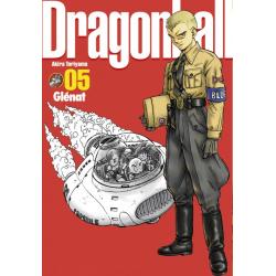 Dragonball (Perfect Edition) - Tome 5 - Tome 5